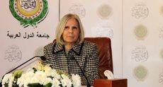 السفيرة د. هيفاء أبو غزالة الأمين العام المساعد-رئيس قطاع الشؤون الاجتماعية