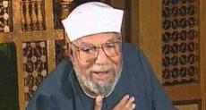 الإمام الجليل الشيخ محمد متولى الشعراوى رحمه الله
