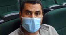 احد العائدون من ليبيا