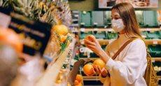 التسوق الآمن
