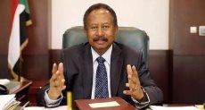 حمدوك رئيس الحكومة السودانية