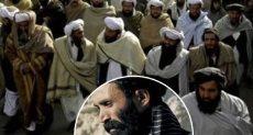 حركه طالبان