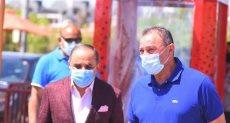 الخطيب في الشيخ زايد