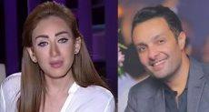 ريهام سعيد - وائل عبد العزيز