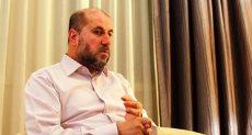 المستشار الخاص للرئيس الفلسطينى محمود الهباش