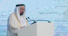 الشيخ سلطان القاسمى أمير الشارقة