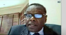 مندوب السودان بمجلس الأمن
