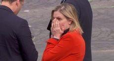 الوزيرة الفرنسية أنييس بانييه