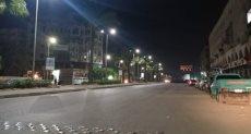 شارع الهرم - ارشيفية