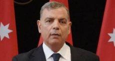 وزير الصحة الأردنى سعد جابر