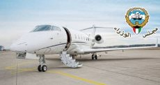 طائرات كويتية - أرشيفية