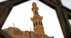 مسجد بالإمارات