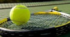 كرة تنس