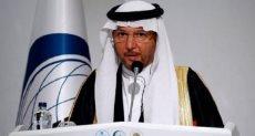 الأمين العام لمنظمة التعاون الاسلامى الدكتور يوسف العثيمين