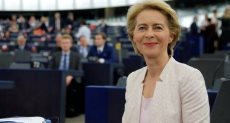 رئيس المفوضية الأوروبية أورسولا فون دير لاين