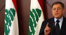 فؤاد السنيورة رئيس وزراء لبنان الأسبق