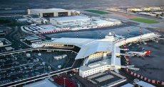 مطار الكويت - ارشيفية