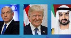 اتفاق إسرائيل و الإمارات