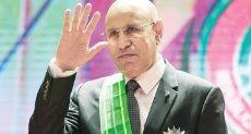 رئيس موريتانيا محمد ولد الغزواني
