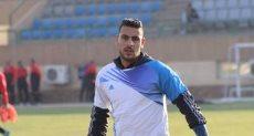 أحمد مسعود حارس المصري