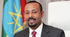 رئيس وزراء اثيوبيا ابى احمد