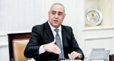 عاصم الجزار وزير الإسكان والمرافق والمجتمعات