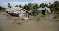 فيضانات ـ صورة أرشيفية