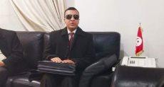 وليد الزيدي وزير الثقافة التونسى الجديد