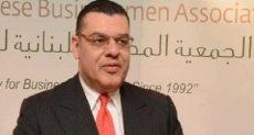 سفير مصر الدكتور ياسر علوى