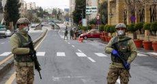 الجيش الأردن