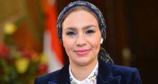 الدكتورة ياسمين الكاشف امين عام مجلس أمناء جامعة مصر للعلوم والتكنولوجيا