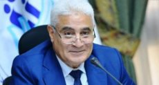اللواء جمال عوض رئيس الهيئة القومية للتأمين الاجتماعى