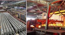 مصانع الحديد والصلب