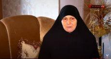 والدة محمد عبد الوهاب
