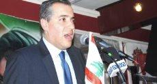 مصطفى اديب رئيس وزراء لبنان المكلف