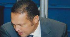 النائب محمد حلاوة