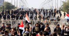 الأحداث فى العراق - أرشيفية