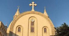كنيسة -أرشيفية