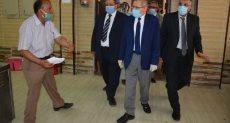 الدكتور محمد مجاهد نائب الوزير لشئون التعليم الفنى