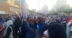 احتفالية كبرى بذكرى نصر أكتوبر ودعم الدولة والرئيس فى الإسكندرية