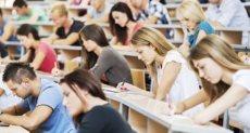 طلاب الجامعات - صورة أرشيفية