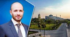 جامعة مصر للعلوم والتكنولوجيا ترعى الجلالة