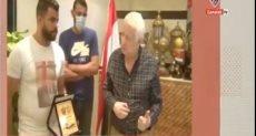وايت نايتس يدعم مرتضى منصور فى أزمة اللجنة الأوليمبية