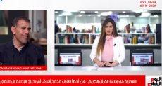 كبير مذيعى إذاعة القرآن الكريم فى مداخلة مع تليفزيون اليوم السابع