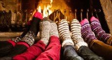 استعدادات فصل الشتاء