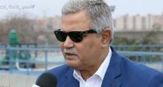 المهندس ممدوح رسلان - رئيس الشركه القابضة للمياه