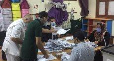 فرز نتائج الانتخابات - أرشيفية
