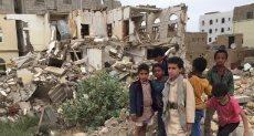 أطفال اليمن - صورة أرشيفية