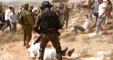 قوات الاحتلال الإسرائيلى - صورة أرشيفية