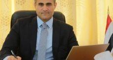 وزير خارجية اليمن محمد الحضرمى